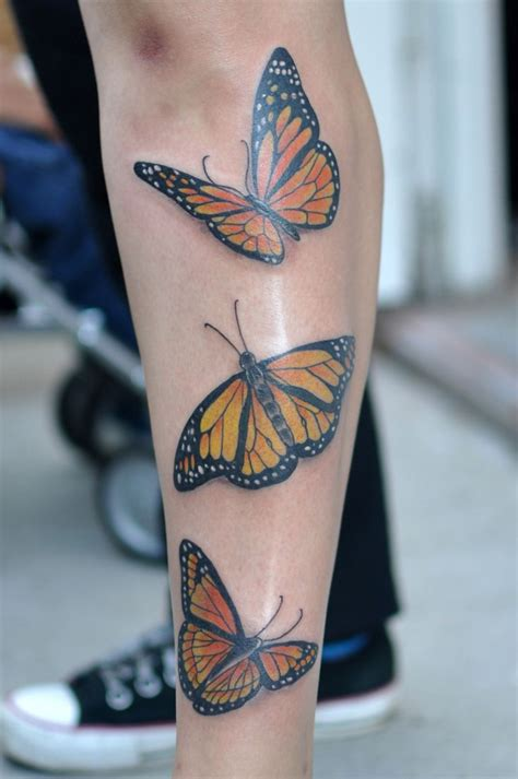 yellow butterfly tattoo 166 best images about butterfly on blue