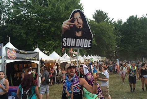 Festival Girl Meme - see the top festival totems we saw at electric forest
