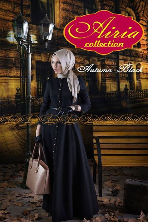 Sale Gaun Pesta Pjg Import baju pesta exclusive gamis terbaru autumn dress black