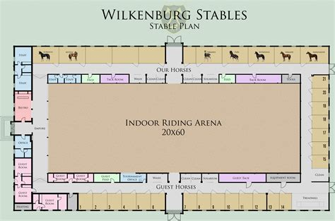 large horse barn floor plans wilkenburg stables stable plan by tigra1988 on deviantart