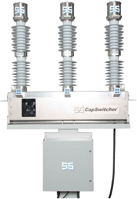 improve power flow with a capacitor bank southern states