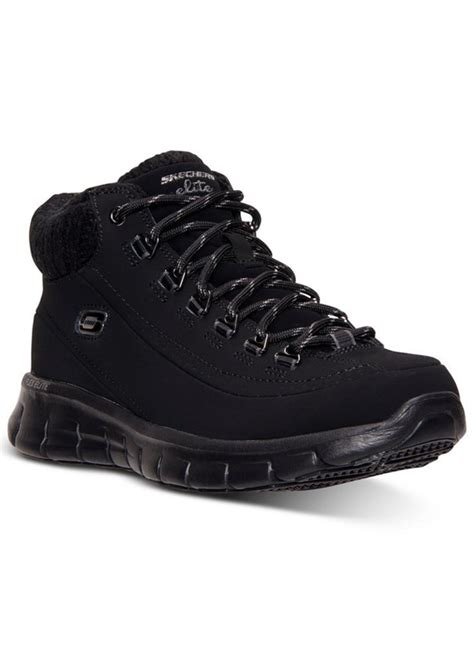 skechers skechers s synergy strong will high top