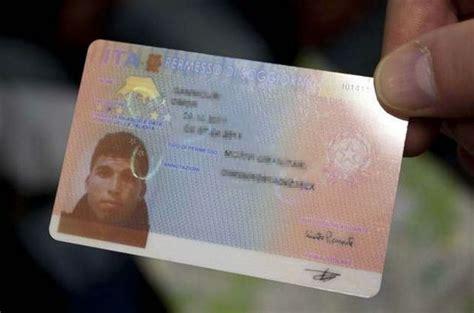 documento per carta di soggiorno carta di soggiorno tipo di contratto di lavoro serve