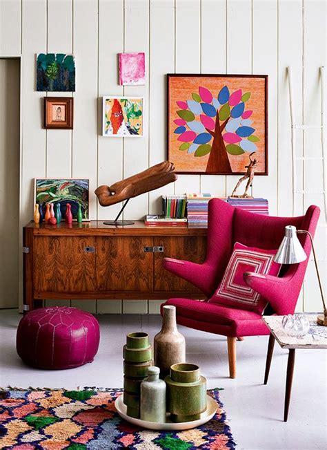 rules  vintage interior design