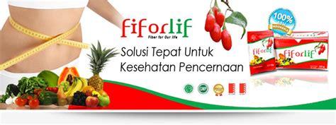Fiforlif Serat Alami Pelangsing 1 fiforlif obat diet yang aman tanpa efek sing kecantikan alami pelangsing herbal dan