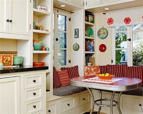 small vintage kitchen ideas top 10 small retro kitchen designs