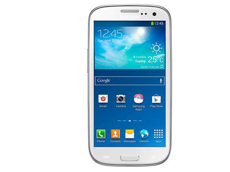 Samsung S 3 Neo Preis 2310 by Samsung Galaxy S3 Neo Notebookcheck Externe Tests