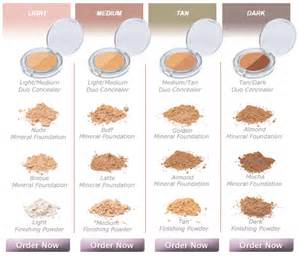 bare minerals foundation colors bareminerals foundation color chart brown hairs