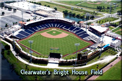 bright house field clearwater clearwater airpark