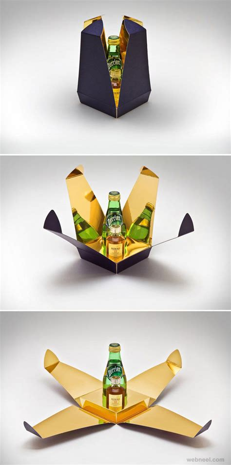 creatively designed 50 brilliant and expressive packaging design ideas for you