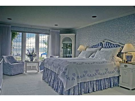 blue bedrooms pinterest romantic blue bedroom bedrooms tahoe style pinterest
