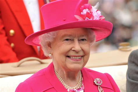 Queen Elizabeth by Queen Elizabeth Celebuzz