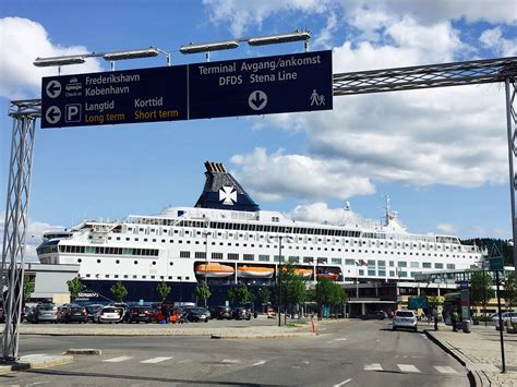 ferry oslo to copenhagen cruise ship review oslo to copenhagen with dfds pearl