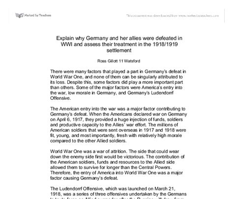 Anti War Essay by Us Involvement In Ww1 Essay Rushessayreviews Web Fc2