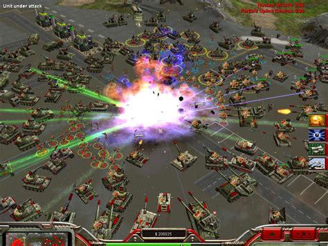 command conquer generals zero hour pc free pc