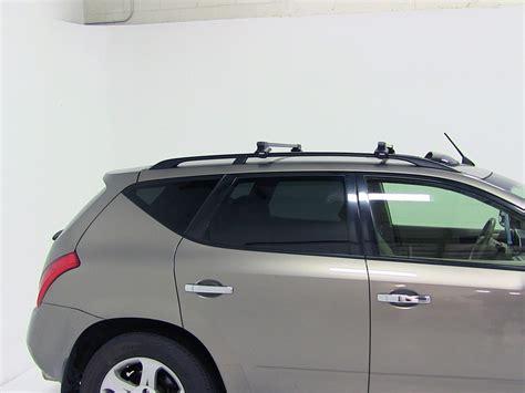 roof rack for 2003 nissan murano etrailer