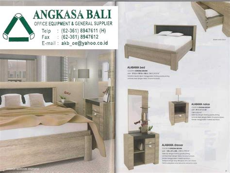 Kasur Kapuk Di Bali jual kasur tempat tidur di bali angkasa bali 0361 8947611