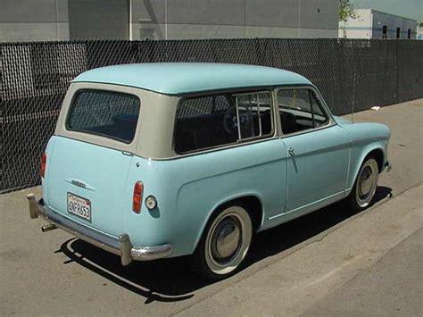 husky wagen hillman husky cars hooniverse wagon wednesday a 1960