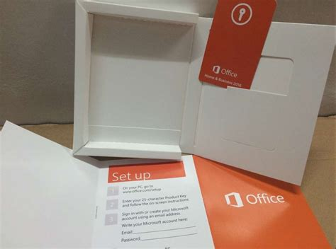 Microsoft Office Home And Business Fpp wholesale microsoft office 2016 home and business fpp key