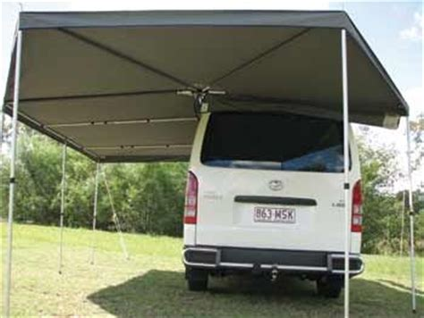 Supa Wing Awning by Best 25 Cervan Awnings Ideas On Used