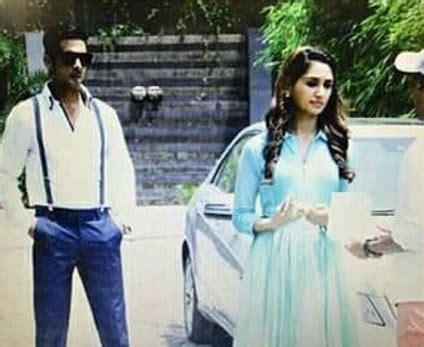 latest gossip haasil haasil aanchal ranvir s love grooves ugly wat with kabir