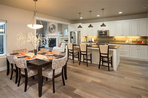 Connecting Dining Room And Kitchen Christian Gladu Design Is The Language Of Innovation
