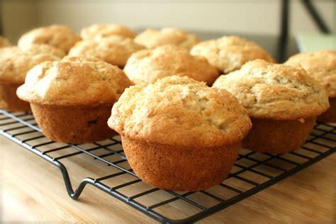 muffin recipes easy banana muffins recipe dishmaps