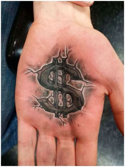 dollar sign tattoos 20 dollar tattoos dollar sign dollar and