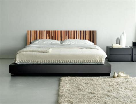 modern wood headboard reclaimed wood king headboard modern headboards seattle by scrap wood designs