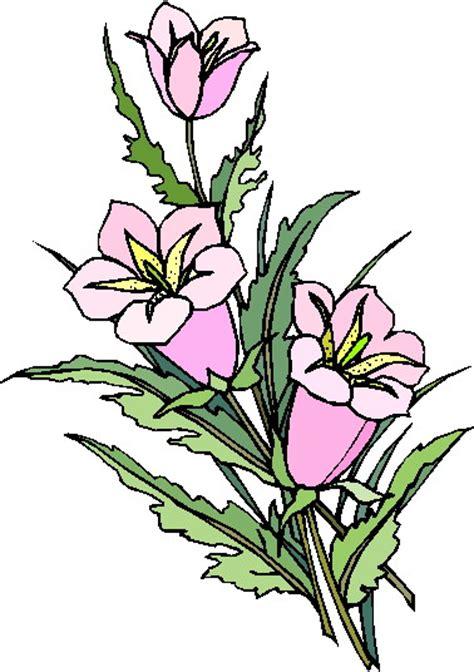 fiori clipart clipart fiori c69 clipart della natura