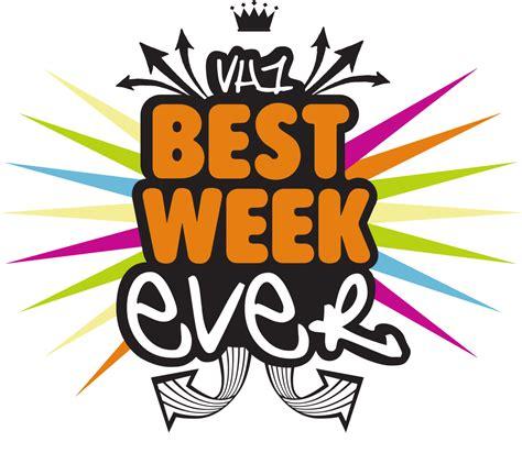 the week file best week svg