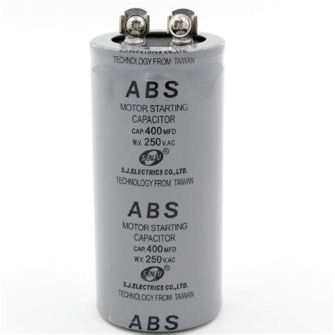 abc motor starting capacitor abs motor starting capacitor 28 images abs 1000uf 250v cylinder electric ac motor start up
