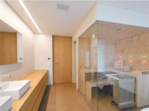 sauna im badezimmer wellnesspur sauna im badezimmer bauen und wohnen 1