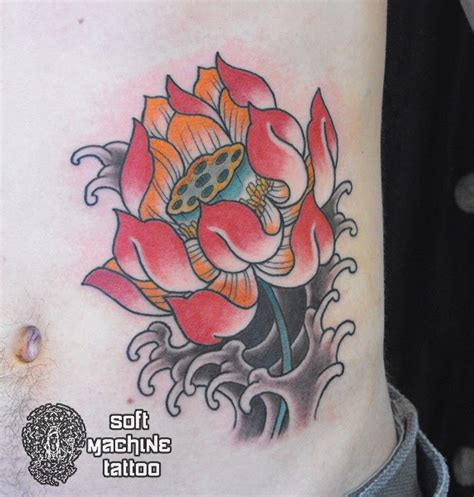 japanese tattoo flower seasons back tattoo making japanese flower tattoo