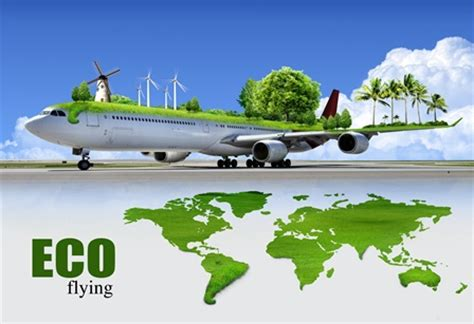 airbus design for environment efficient flights greener aviation volpe national