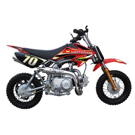 kmart doodlebug motovox mvx70 a dirt bike for riders at sears