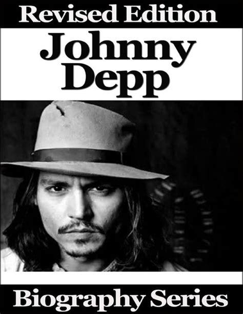 johnny depp biography resumida bol com johnny depp biography series ebook adobe