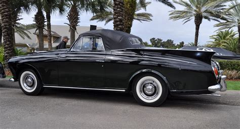 rolls royce silver cloud 1958 rolls royce silver cloud honeymoon express