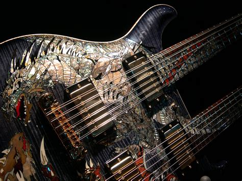 Gitar Prs Cool Prs Guitar Wallpaper Wallpapersafari