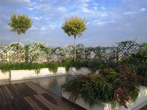terrazza giardino giardino in terrazza xi68 187 regardsdefemmes