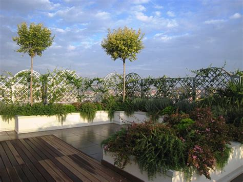 terrazzo giardino giardino in terrazza xi68 187 regardsdefemmes