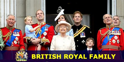 royal family royal family