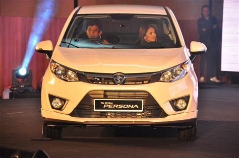 new proton persona new proton persona debuts priced from rm46 800