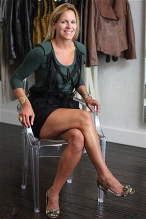 Heels Kerut san diego community news boutique offers effortless style kerut owner turek