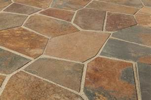 roterra slate tile meshed back patterns flag stone