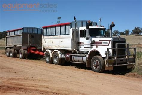 w model kenworth trucks for sale 1982 kenworth w 923 for sale used trucks