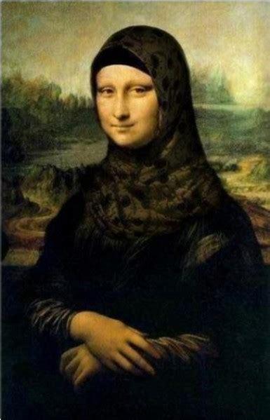 imagenes figurativas realistas famosas joconde 27 pearltrees