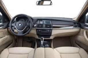 2012 bmw x5 interior dash photo 5