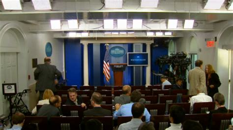 Press Room by Media Deserts White House Press Briefing Fox S Greta