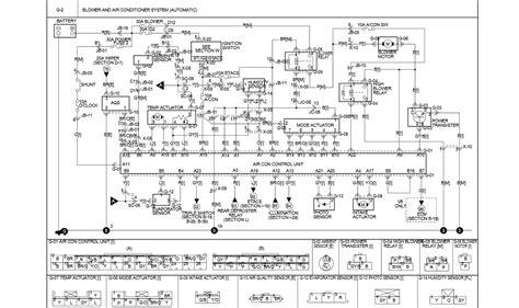 kia optima fuse diagram